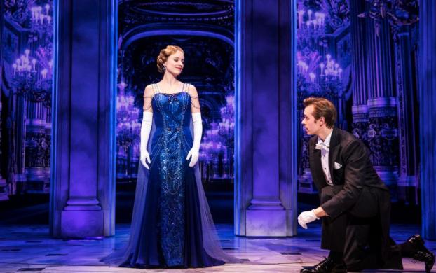 Anastasia the Musical - Vancouver